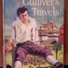 Gulliver's Travels / Treasure Island, Jonathan Swift / Robert Louis Stevenson