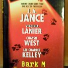 Bark M For Murder, various authors
