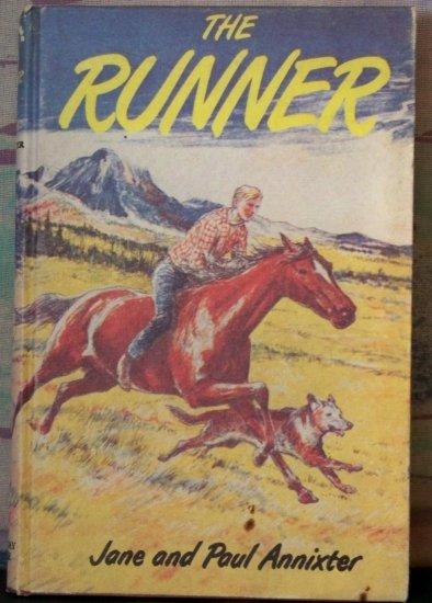 The Runner, Jane & Paul Annixter