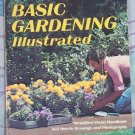 Basic Gardening Illustrated, Sunset