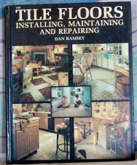 Tile Floors, Dan Ramsey