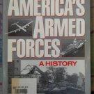 America's Armed Forces, James M. Morris