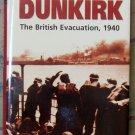 The World of War DUNKIRK, Robert Jackson