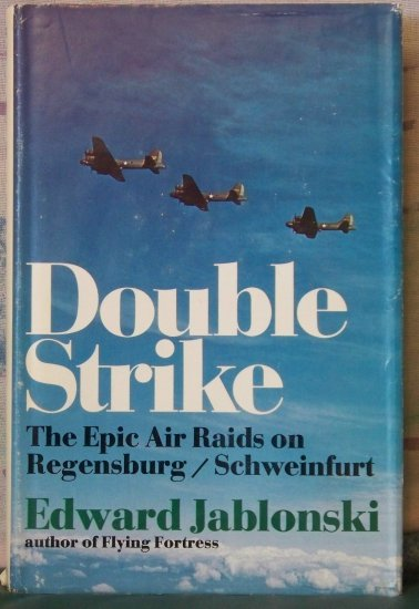 Double Strike, Edward Jablonski