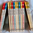 Family Circle Illustrated Library of Cooking, 13 volumes