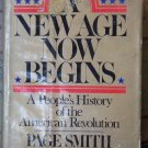 Page Smith, A New Age Now Begins Volume Two
