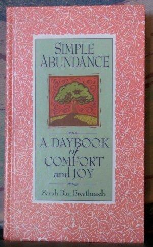 Sarah Ban Breathnach, Simple Abundancend