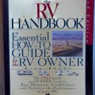 The RV Handbook ,A Trailer Life Book, Bill Estes