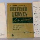 Deutsch Lernen Leicht Gemadrt, Herman Kessler