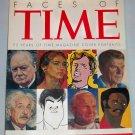 Faces of Time, Time