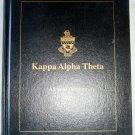 Kappa Alpha Theta, alumnae Directory 1993