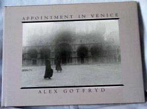 Appointment In Venice, Alex Gotfryd