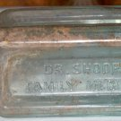 DR. SHOOP'S FAMILY MEDICINES RACINE, WIS. BENT NECK BTL