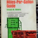 Chilton's More Miles-Per-Gallon Guide