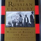 The Russian Century text by Brian Moynahan