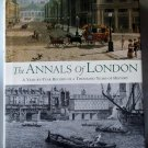 The Annals of London, John Richardson