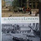 The Annals of London, John Richardson