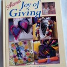 Aleene's Joy of Giving, designs by Heidi Borchers