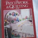 Better Homes and Gardens New Patchwork & Quilting Book