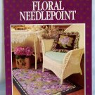 Floral Needlepoint by Better Homes and Gardens Paperback Edition