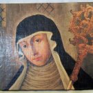 Saint Walburga-Her Life and Heritage, Abtei St. Walburg, Eichstatt, Copyright 1979 or 1985