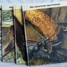 The American Sportsman Volume 2 Books 1-4 of 1969, The Ridge Press, Inc., Copyright 1969