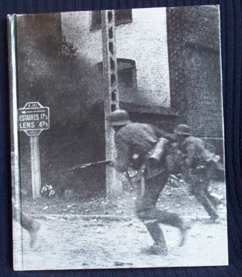 Time Life Books, World War II, Blitzkrieg, Robert Wernick,