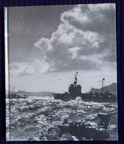 Time Life Books, World War II, The Mediterranean, A.B.C. Whipple