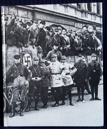Time Life Books, World War II, Prelude to War, Robert T. Elson
