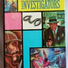 Famous Investigators, Richard Deming, Copyright 1963
