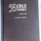 The Bible Story Volume Four, Arthur S. Maxwell, Copyright 1955