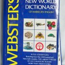 Webster's Deluxe Color Edition New World Dictionary, Victoria Neufeldt, Copyright 1988