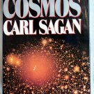 Cosmos, Carl Sagan, Copyright 1980