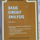 Basic Circuit Analysis, Jonh O'Malley, Copyright 1982
