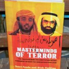 Masterminds of Terror, Yosri Fouda & Nick Fielding