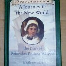 A Journey to the New World, Kathyrn Lasky