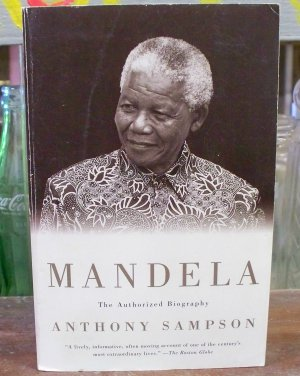 Mandela, Anthony Sampson