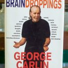 Braindroppings, George Carlin