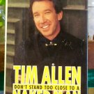 Naked Man, Tim Allen