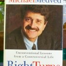 Right Turns, Michael Medved