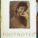 Footnotes, Tommy Tune