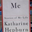 Me, Katharine Hepburn