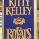 The Royals, Kitty Kelley
