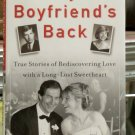 My Boyfriend's Back, Donna Hanover