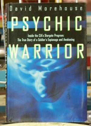 Psychic Warrior, David Morehouse