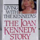 Living With the Kennedys, Marcia Chellis
