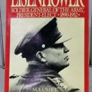 Eisenhower Volume 1, Stephen E. Ambrose