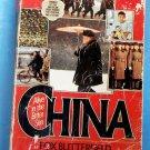 China, Fox Butterfield