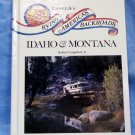 Trailer Life&#39;s Rving America&#39;s Backroads: Idaho & Montana, Robert Longsdorf, Jr.