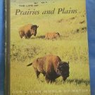 The Life of Prairies and Plains, Durward L. Allen